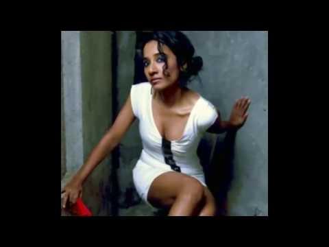 Unindian Hot Kissing Scenes || Tannishtha Chatterjee Kissing Scenes With Brett Lee