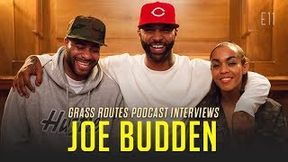 Joe Budden talks Everyday Struggle, Mental Health and New Baby | Grass Routes Podcast