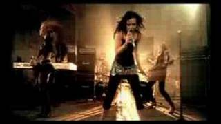 NIGHTWISH - Bye Bye Beautiful (OFFICIAL MUSIC VIDEO)