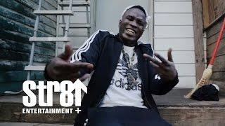 Hot Boy Major - G Shit (MUSIC VIDEO)