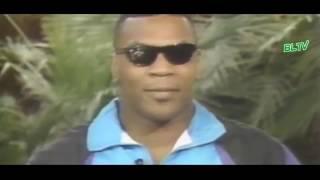Mike Tyson Vs Razor Ruddock (IIi)