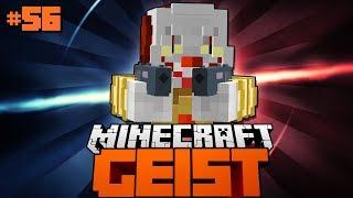 DER CLOWN RÄCHT SICH?! - Minecraft Geist #56 [Deutsch/HD]