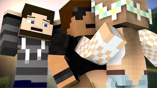 How To - First Kiss (Minecraft Roleplay)