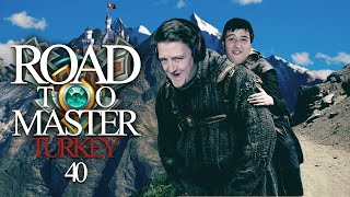 Back2daROOTS   League Of Legends   Road To Master #040