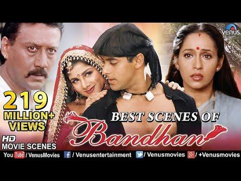 Xxx Mp4 Best Scenes Of Bandhan Hindi Movies Salman Khan Jackie Shroff Best Bollywood Movie Scenes 3gp Sex