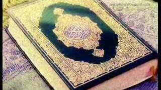 قراءة رائعة للشيخ نبيل العوضي - من سورة الفجر