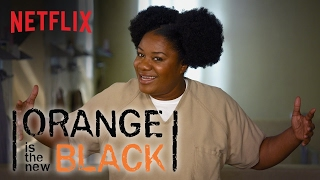 Orange is the New Black | Two Lies and a Truth - Black Cindy [HD] | Netflix
