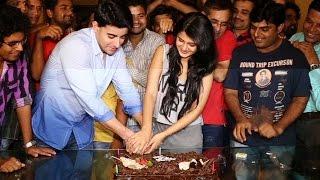 Cake Cutting On The Last Day Of Saraswatichandra