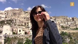 Matera: city of bread.