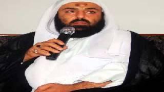حسين الفهيد؛ رسول الله يتكلم 124000 لغة صلى الله عليه وسلم