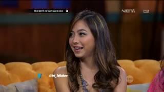 The Best Of Ini Talk Show - Nadia Vega Kasih Hadiah Spesial Buat Yujeng