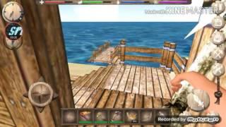 2016 Survival island savage {part #1}