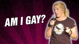Am I Gay? (Stand Up Comedy)