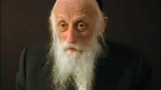 Rabbi Dr. Abraham Twerski On Depression