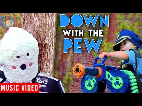 Xxx Mp4 FUNnel V 🎵 DOWN WITH THE PEW Official Music Video 3gp Sex