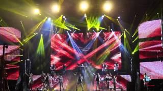 Orquesta La Formula 2016 - As Gandaras (Lugo)