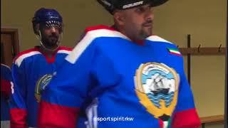 منتخب الكويت لهوكي الجليد ٢٠١٨