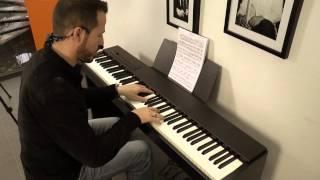 Roland F 20 Dijital Piyano / Genel Bakış