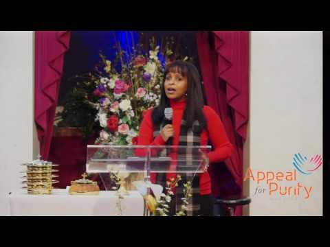 Don't Miss Out! - Appeal for Purity