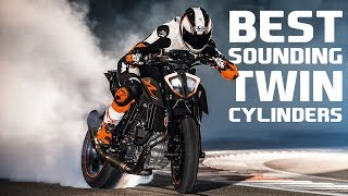 12 Of The Best Sounding 2-Cylinder Bike Engines