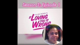 (REVIEW) If Loving You Is Wrong | Season 3: Episode 1 (RECAP)