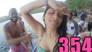 The Time Machel Montano Took Me To The Caribbean Sea (Day 354)