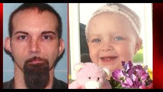 37 Year Old Man Rapes & Kill 13 Month Old Girl.