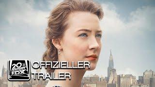 Brooklyn – Eine Liebe zwischen zwei Welten   Trailer   Deutsch German HD (John Crowley, Nick Hornby)