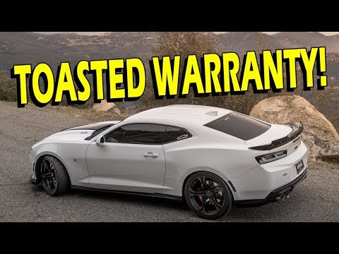Xxx Mp4 Doing Anything To Your 6th Gen Camaro Will Void Your Warranty Drive With Lethal 19 3gp Sex