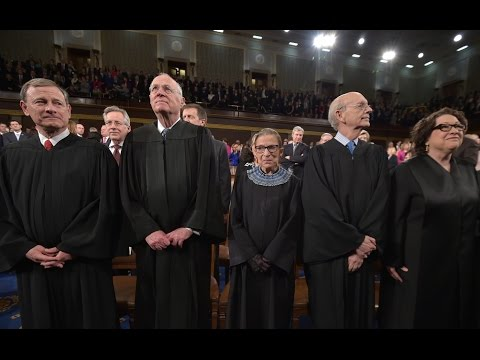 Can Democrats Prevent Trump From Filling Supreme Court Seat?