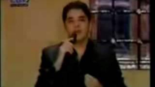 Ramy Ayach Mo3giza LBCI Birthday 1998