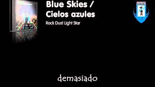 Jamiroquai - Blue Skies (Subtitulado)