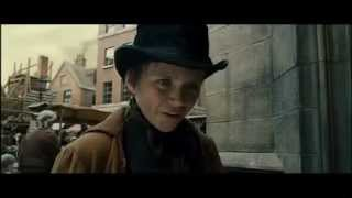 Oliver Twist (2005) - English Trailer