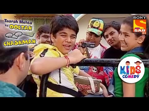 Xxx Mp4 Tapu Sena Goes For A Picnic Tapu Sena Special Taarak Mehta Ka Ooltah Chashmah 3gp Sex