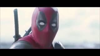 Deadpool en Civil War (Español Latino)