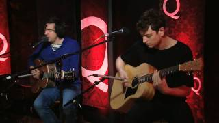 Snow Patrol - Crack The Shutters (Live At Q TV 2009)