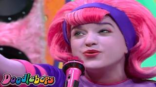The Doodlebops 207 - Star Struck | HD | Full Episode