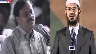 Bangla FAQ275 to Zakir Naik: Hindu Guy Advise to Debate with Hindu Purohit!
