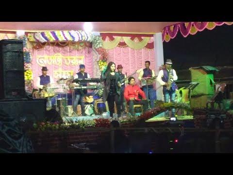 Xxx Mp4 Debolina Nandy Live Concert Mere Rashke Qamar Cover Song 3gp Sex