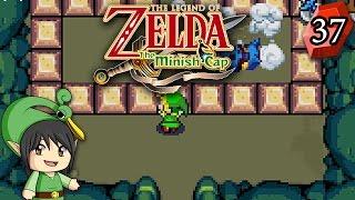 The Legend of Zelda: The Minish Cap - Part 37: