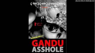 Gandu the Loser - Protest (Soundtrack)