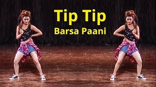 IIT Delhi Dance battle Sheetal Pery - Tip Tip Barsa Pani