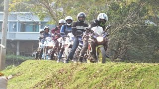 BDMotorcyclist and Maasranga TV