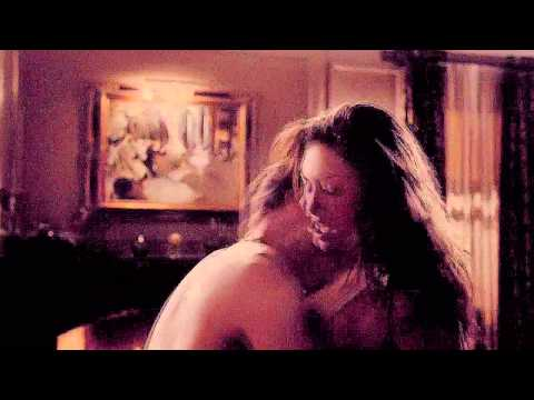 Hayley and Klaus SEX Scene 4x16 SLOW MOTION