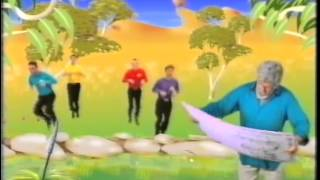 The Wiggles - It's A Wiggly Wiggly World Live in Concert! (Closing)