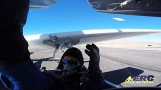 Airborne 09.21.16: Scary Reno Rwy Collision, B-21 'Raider', DE's Draconian UAV Law
