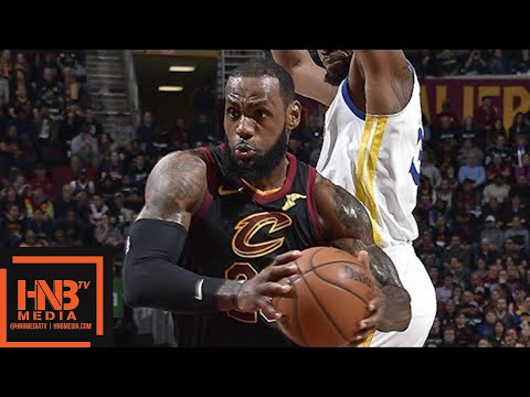 Xxx Mp4 Cleveland Cavaliers Vs Golden State Warriors Full Game Highlights Jan 15 2017 18 NBA Season 3gp Sex