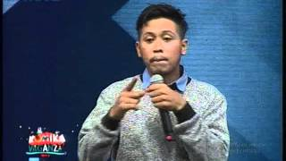 """Muslim """" Orang Madura Ga seneng Sama Master Limbad """" - Komika Vaganza (14/1)"""