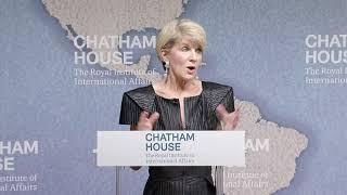 The Future of Australia-UK Relations