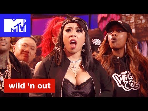 Xxx Mp4 Keyshia Cole Would F Up Nick Cannon S Car Wild N Out Wildstyle 3gp Sex